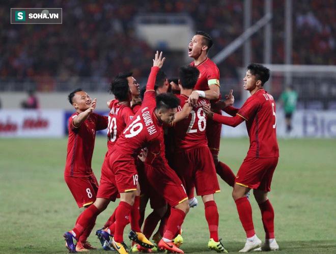 Sau khi mất ngôi tại AFF Cup, người Thái sợ thua Việt Nam ở cuộc đua khốc liệt gấp bội - Ảnh 1.
