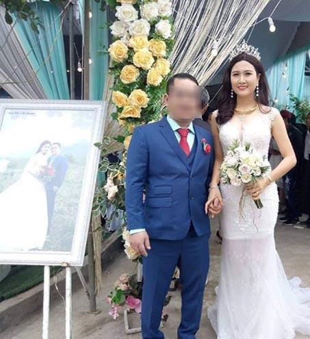 Xôn xao thông tin người đẹp Hoa hậu Việt Nam lấy chồng sau hơn 2 tháng tuyên bố đi tu - Ảnh 1.