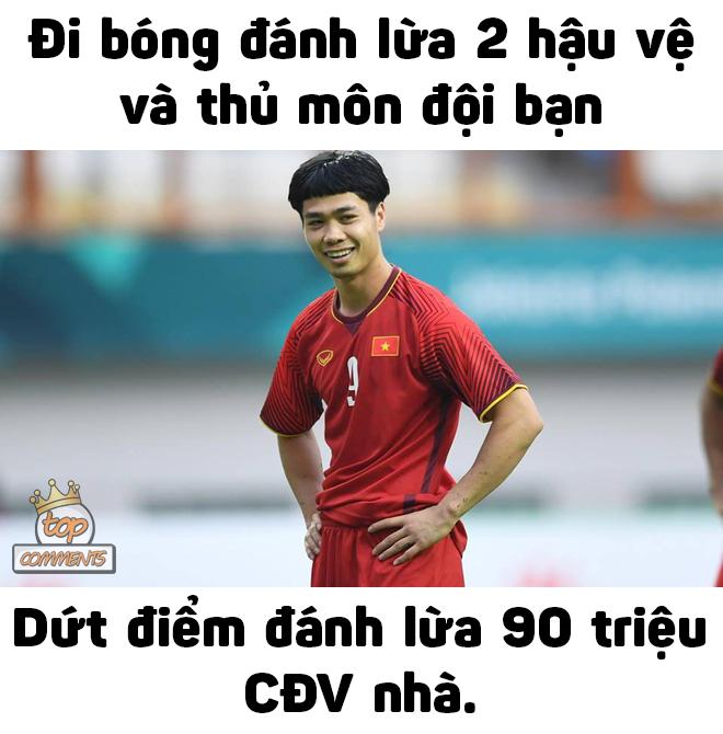 Công Phượng và cú lừa khiến 90 triệu người hâm mộ Việt Nam mừng hụt - Ảnh 3.