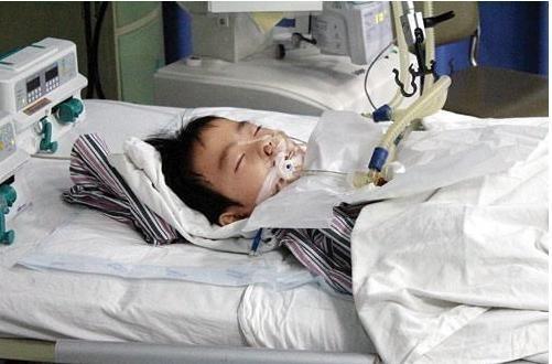 Câu chuyện thương tâm ở Trung Quốc: Bé trai 9 tuổi đột tử chỉ vì mẹ bắt học quá nhiều - Ảnh 1.