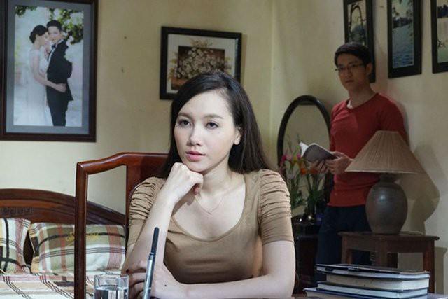 Phủ nhận phẫu thuật thẩm mỹ nhưng gương mặt MC Minh Hà ngày càng khác lạ - Ảnh 2.