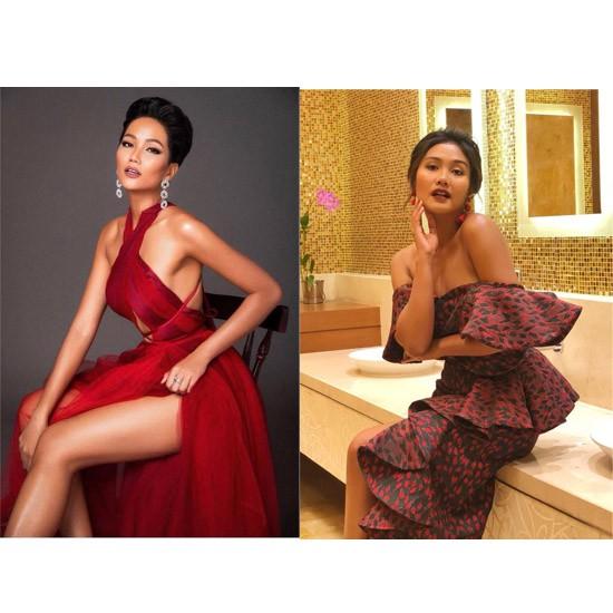 Cô gái Philipinnes nóng bỏng đột nhiên nổi tiếng khắp nước vì giống Hoa hậu HHen Niê - Ảnh 4.
