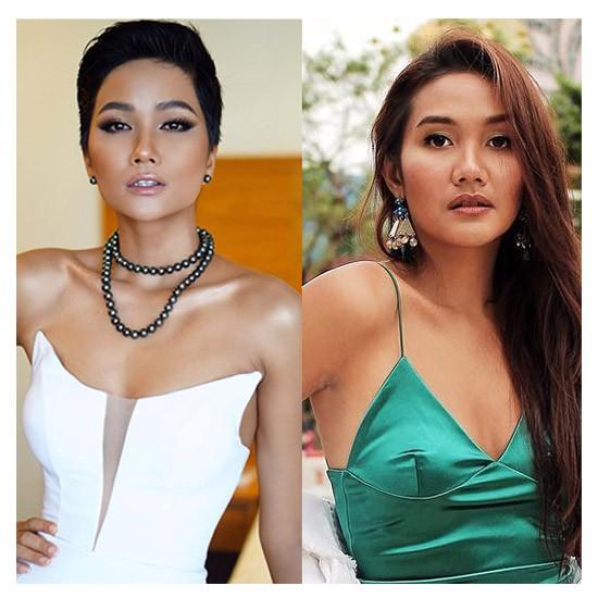 Cô gái Philipinnes nóng bỏng đột nhiên nổi tiếng khắp nước vì giống Hoa hậu HHen Niê - Ảnh 6.