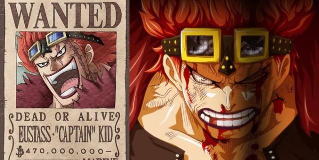 One Piece: 10 thông tin thú vị không thể bỏ qua về Eustass Captain Kid – đồng minh mới của Luffy trong tương lai - Ảnh 1.
