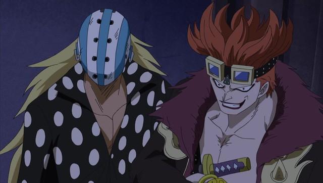 One Piece: 10 thông tin thú vị không thể bỏ qua về Eustass Captain Kid – đồng minh mới của Luffy trong tương lai - Ảnh 2.