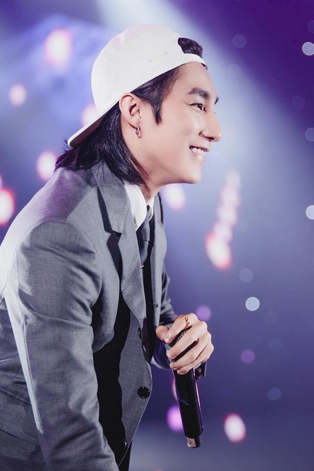 Nhạc sĩ Dương Thụ: Sơn Tùng M-TP mà tham gia Duyên dáng Việt Nam thì chương trình sẽ không còn duyên dáng - Ảnh 3.