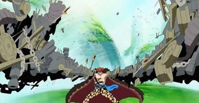 One Piece: 10 thông tin thú vị không thể bỏ qua về Eustass Captain Kid – đồng minh mới của Luffy trong tương lai - Ảnh 7.