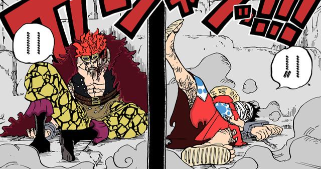 One Piece: 10 thông tin thú vị không thể bỏ qua về Eustass Captain Kid – đồng minh mới của Luffy trong tương lai - Ảnh 8.