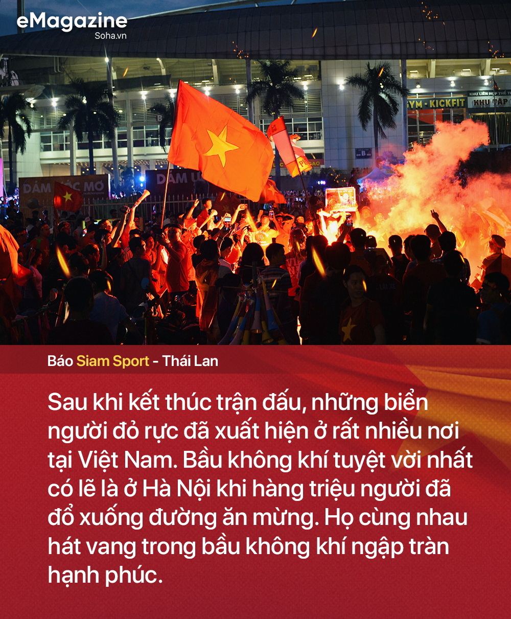 Trong kỳ tích của bóng đá Việt Nam, có một tình yêu xuyên bão giông thắp lên niềm tin bất diệt - Ảnh 6.