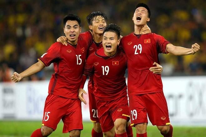 Việt Nam sẽ bay cao ở ASIAN Cup 2019! - Ảnh 1.