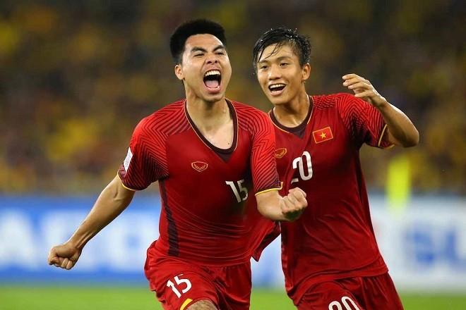 Việt Nam sẽ bay cao ở ASIAN Cup 2019! - Ảnh 4.