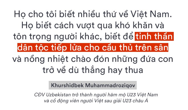 Trong kỳ tích của bóng đá Việt Nam, có một tình yêu xuyên bão giông thắp lên niềm tin bất diệt - Ảnh 8.