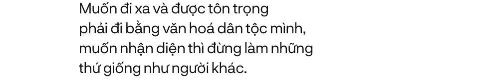 Đạo diễn Việt Tú: Người làm nghệ thuật chỉ có một con đường, đó là thành công - Ảnh 4.