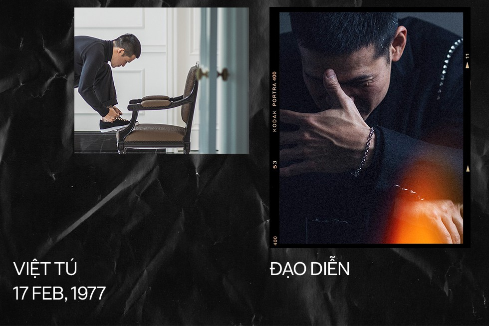 Đạo diễn Việt Tú: Người làm nghệ thuật chỉ có một con đường, đó là thành công - Ảnh 5.
