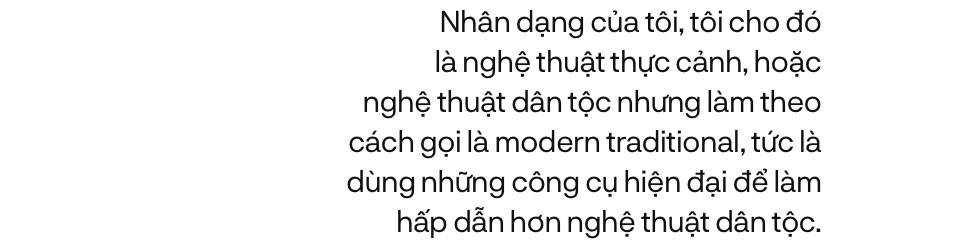 Đạo diễn Việt Tú: Người làm nghệ thuật chỉ có một con đường, đó là thành công - Ảnh 6.