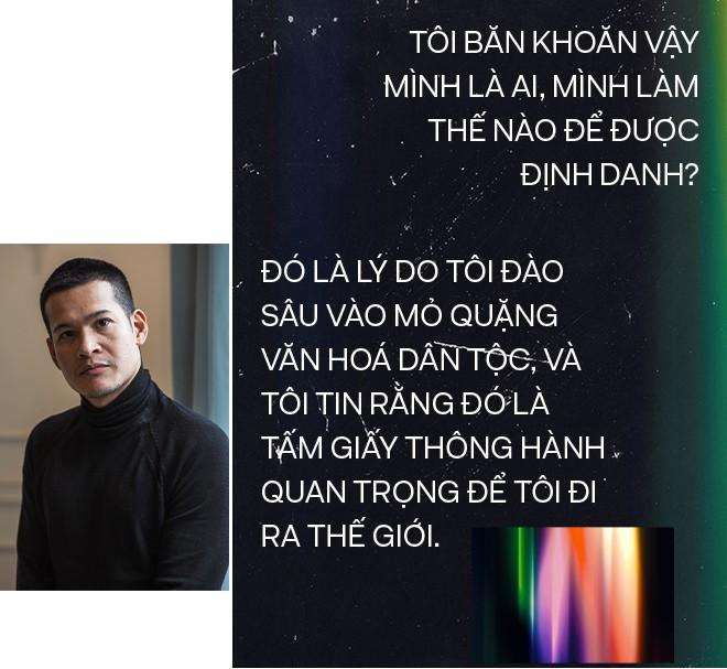 Đạo diễn Việt Tú: Người làm nghệ thuật chỉ có một con đường, đó là thành công - Ảnh 8.
