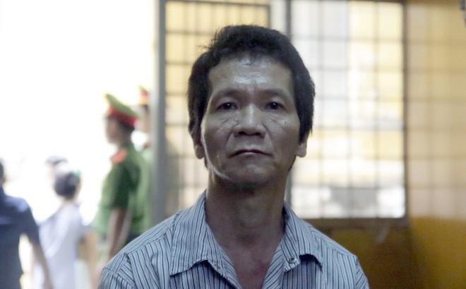 Nổi cơn cuồng ghen, người chồng ở Sài Gòn đâm chết 2 người xa lạ - Ảnh 1.