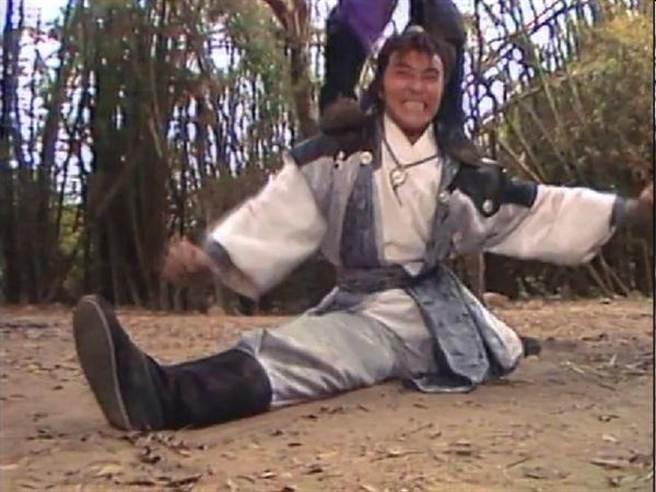 Sư huynh Thành Long: Xét về võ công Chân Tử Đan còn thua Châu Tinh Trì - Ảnh 7.
