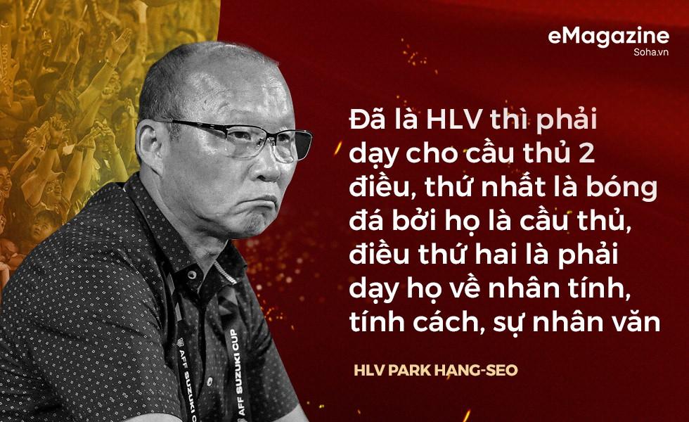 XIN ĐA TẠ ÔNG, NGÀI PARK… ĐANG SON - Ảnh 5.