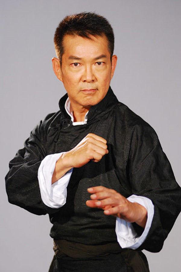 Sư huynh Thành Long: Xét về võ công Chân Tử Đan còn thua Châu Tinh Trì - Ảnh 1.