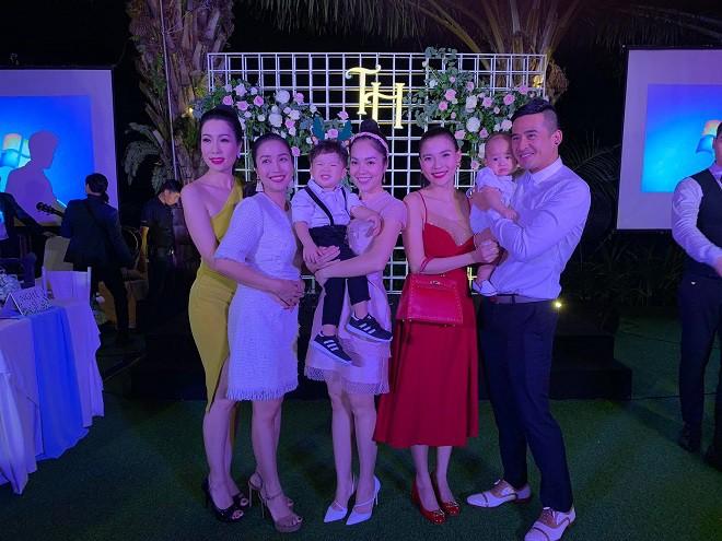 Đám cưới Trương Nam Thành ở Sài Gòn: Cô dâu chú rể không chụp ảnh chung, nhiều điều cấm - Ảnh 6.