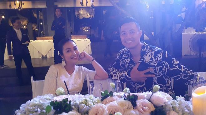 Đám cưới Trương Nam Thành ở Sài Gòn: Cô dâu chú rể không chụp ảnh chung, nhiều điều cấm - Ảnh 4.