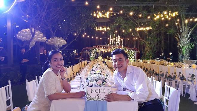 Đám cưới Trương Nam Thành ở Sài Gòn: Cô dâu chú rể không chụp ảnh chung, nhiều điều cấm - Ảnh 2.