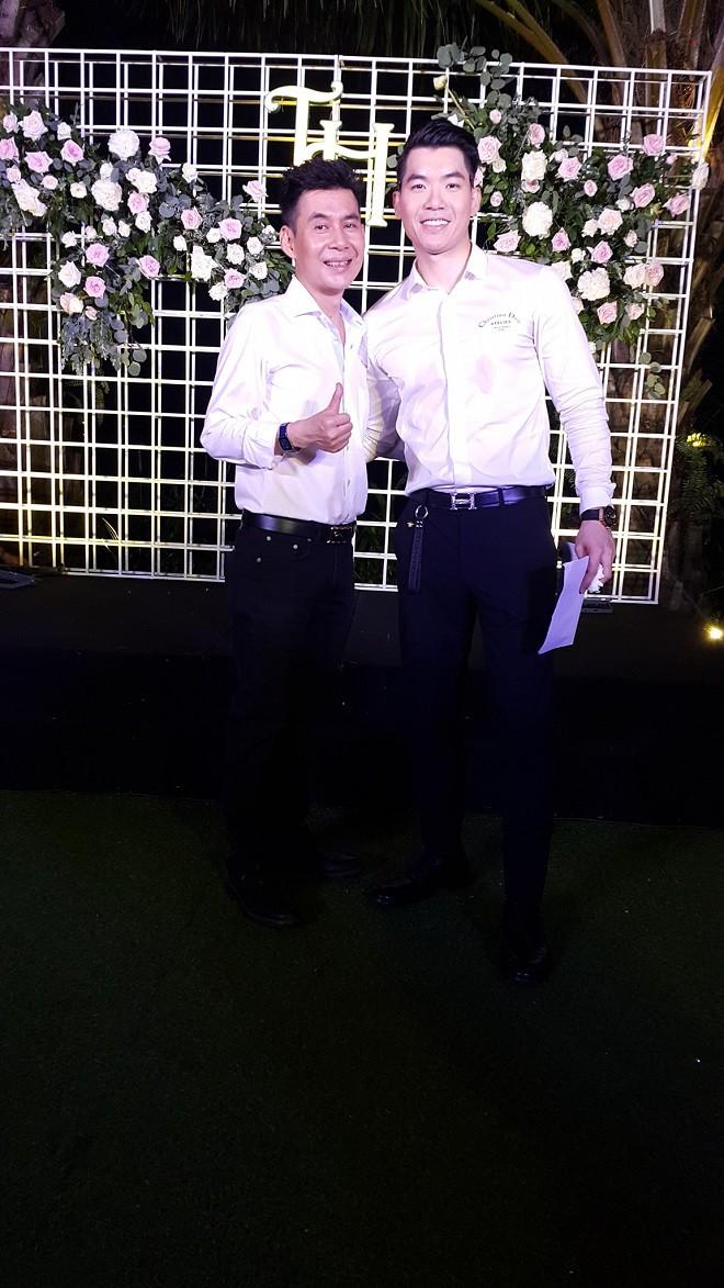 Đám cưới Trương Nam Thành ở Sài Gòn: Cô dâu chú rể không chụp ảnh chung, nhiều điều cấm - Ảnh 1.