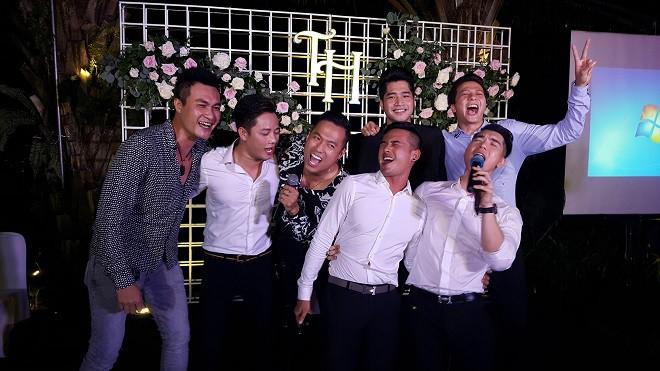 Đám cưới Trương Nam Thành ở Sài Gòn: Cô dâu chú rể không chụp ảnh chung, nhiều điều cấm - Ảnh 7.