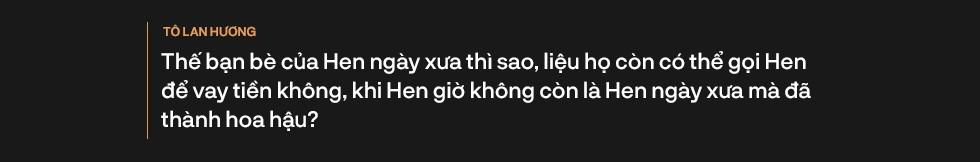 H'Hen Niê: Hoa hậu hoang dã, điên, khùng và nghèo nhất Việt Nam! - Ảnh 22.