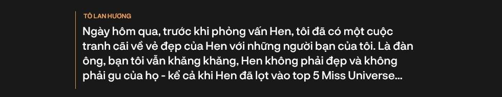 H'Hen Niê: Hoa hậu hoang dã, điên, khùng và nghèo nhất Việt Nam! - Ảnh 11.