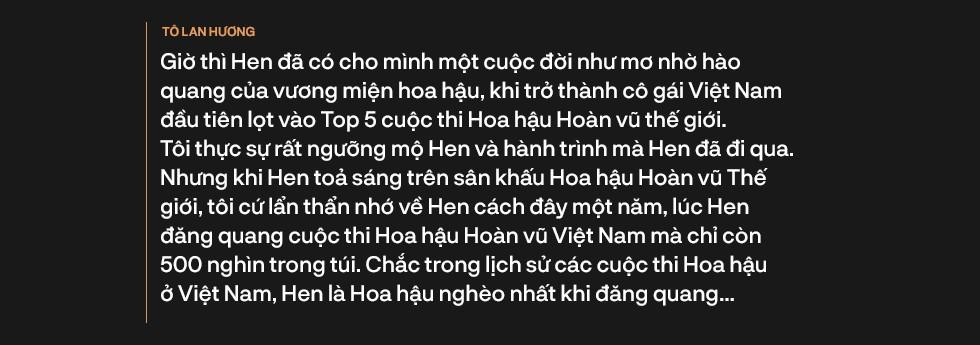 H'Hen Niê: Hoa hậu hoang dã, điên, khùng và nghèo nhất Việt Nam! - Ảnh 2.