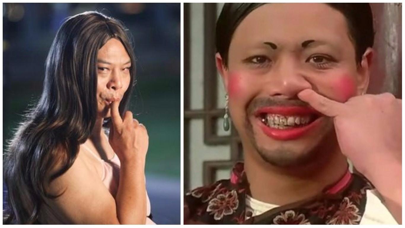 Nhân vật giả gái xấu xí trong phim Châu Tinh Trì: Ngoài đời là CEO