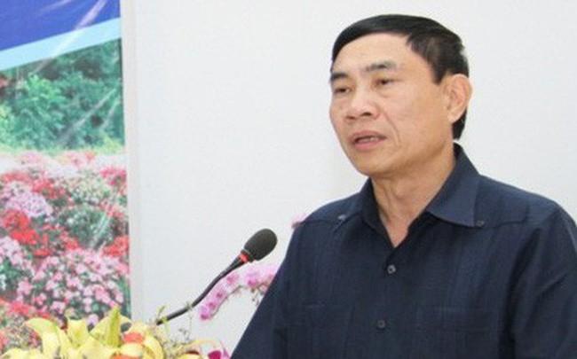 5 Ủy viên Trung ương Đảng đương nhiệm bị kỷ luật - Ảnh 6.