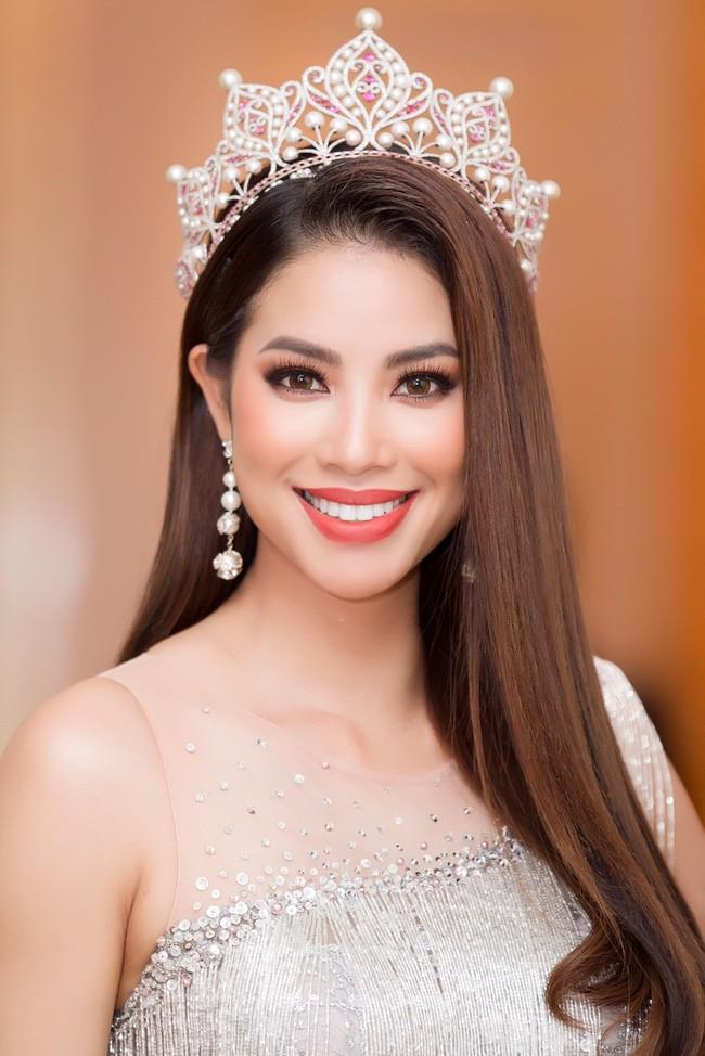 Hoa hậu HHen Niê: Chưa check tin nhắn Facebook nên không biết Phạm Hương đã chúc mừng hay chưa  - Ảnh 4.
