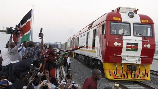 Trung Quốc sắp thâu tóm cảng của Kenya nhờ bẫy nợ? - Ảnh 1.
