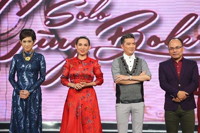 Đêm nhạc Trịnh Công Sơn rất đông khán giả nhưng về góc độ ăn khách, thị trường thì không thể bằng Phú Quang - Ảnh 6.