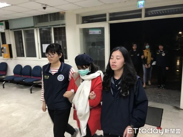 Cảnh sát Đài Loan mai phục bắt người, triệt phá 1 đường dây người Việt lừa đảo người Việt - Ảnh 4.