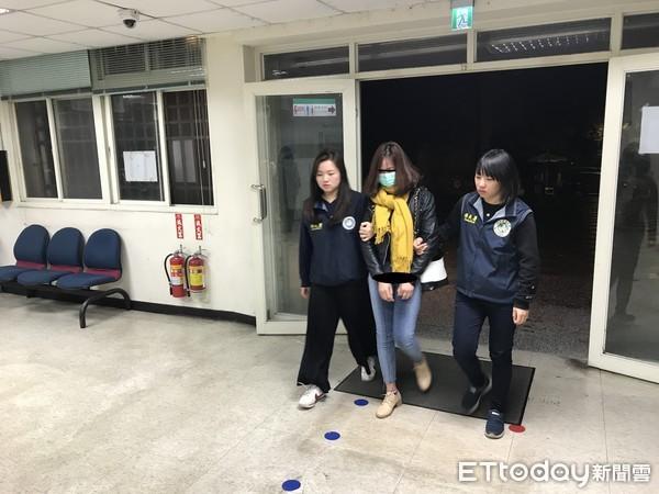 Cảnh sát Đài Loan mai phục bắt người, triệt phá 1 đường dây người Việt lừa đảo người Việt - Ảnh 5.