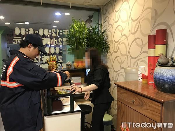 Cảnh sát Đài Loan mai phục bắt người, triệt phá 1 đường dây người Việt lừa đảo người Việt - Ảnh 2.