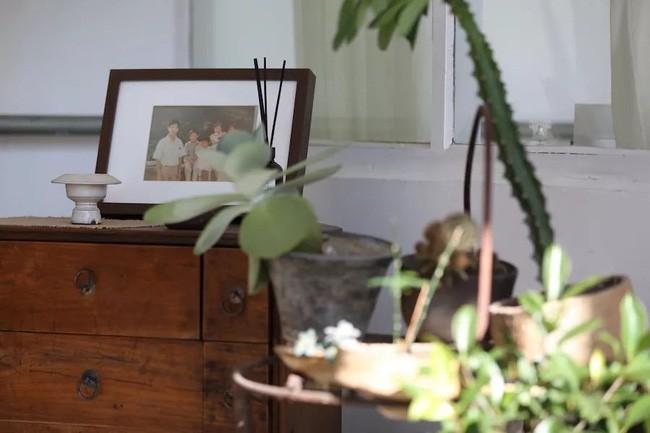 Ngôi nhà yên bình, ngập tràn cây xanh của đôi vợ chồng trẻ dám từ bỏ thủ đô về ngoại ô sinh sống - Ảnh 21.