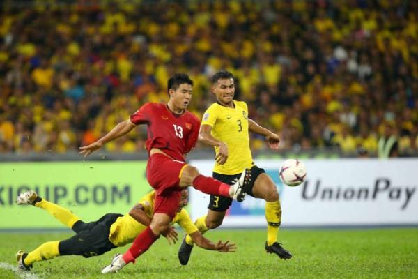 Anh Đức chia tay, Hà Đức Chinh có trở thành ngòi nổ trên hàng công ở ASIAN Cup 2019? - Ảnh 3.