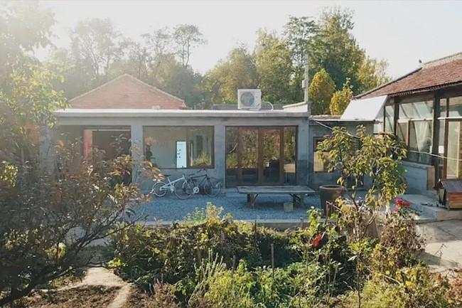 Ngôi nhà yên bình, ngập tràn cây xanh của đôi vợ chồng trẻ dám từ bỏ thủ đô về ngoại ô sinh sống - Ảnh 6.