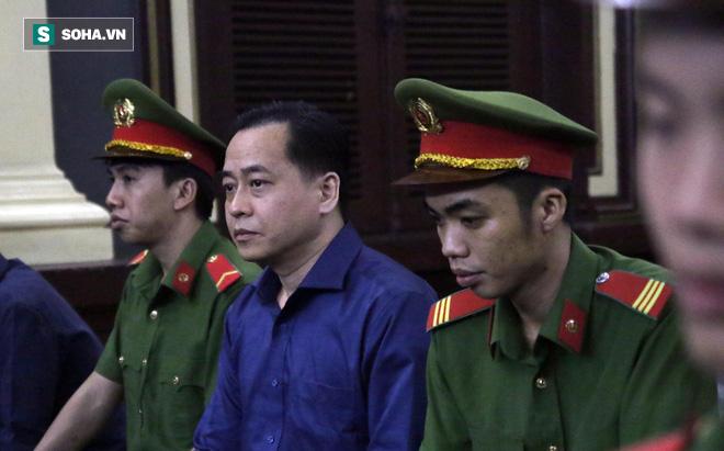 Xét xử Vũ nhôm và Trần Phương Bình: Từ nhân viên bảo vệ lên trưởng phòng ngân quỹ ĐongAbank  - Ảnh 2.