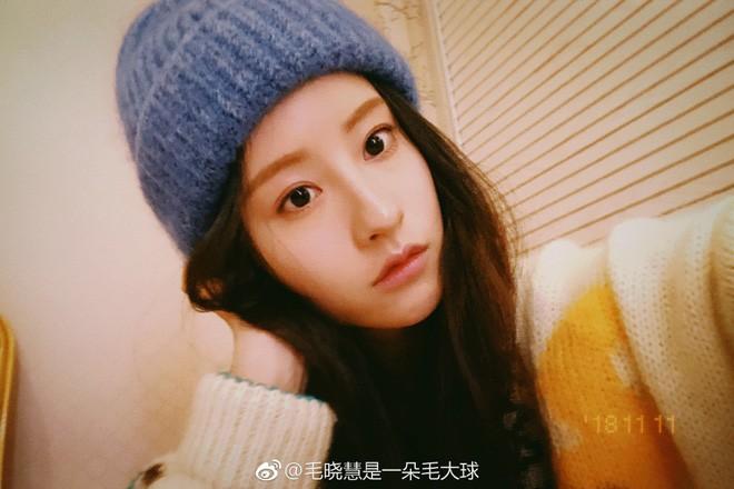 Nhan sắc thật sự của Tiểu Long Nữ mũi to bị photoshop thảm hoạ trên poster Tân Thần Điêu Đại Hiệp 2018 - ảnh 23
