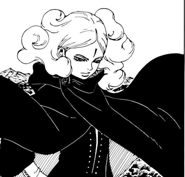 Top 10 nhân vật phản diện mới xuất hiện trong Boruto, ai cũng mạnh mẽ và đầy bí ẩn - Ảnh 5.