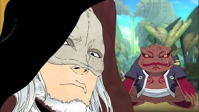 Top 10 nhân vật phản diện mới xuất hiện trong Boruto, ai cũng mạnh mẽ và đầy bí ẩn - Ảnh 6.