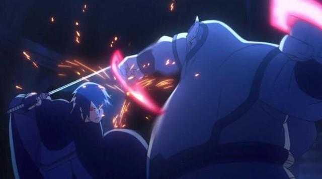 Top 10 nhân vật phản diện mới xuất hiện trong Boruto, ai cũng mạnh mẽ và đầy bí ẩn - Ảnh 8.