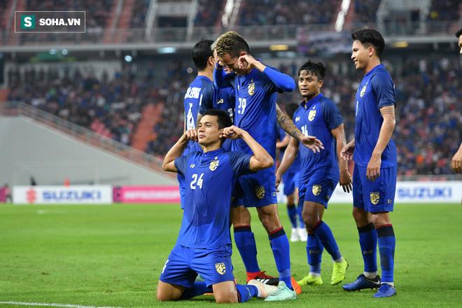 HLV ĐT Thái Lan: Chúng tôi sẽ dạy cho Malaysia biết thế nào là bóng đá tấn công - Ảnh 1.
