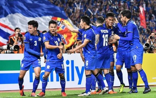 Ngựa ô ASIAN Cup 2019: Thái Lan hay Việt Nam? - Ảnh 1.